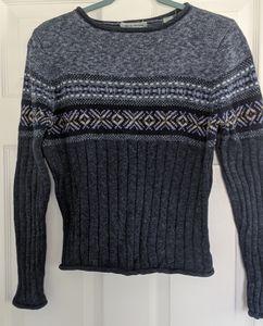 Marsh Landing 90s sweater
